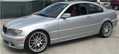 BMW Series Ci Dr Cpe - Bmw 325ci